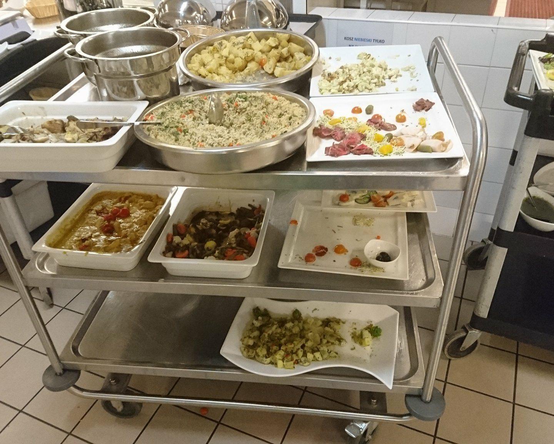 DLACZEGO WIEDZA O ILOŚCIACH I STRUKTURZE 'FOOD WASTE' JEST TAK ISTOTNA?