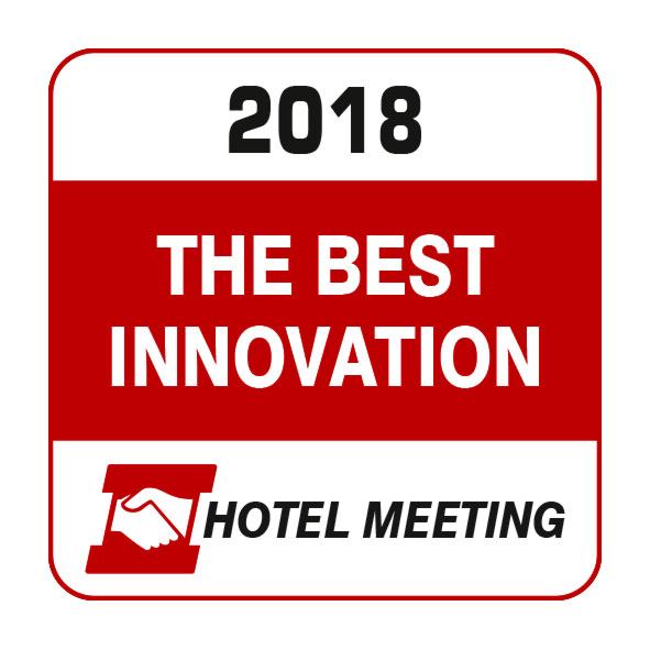 Wygraliśmy konkurs  The Best Innovation 2018!!!