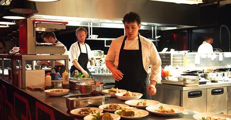Nowy raport – ograniczanie 'food waste' w gastro opłaca się!