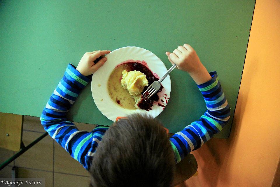 Szkoły marnują tony jedzenia. Tylko w jednej podstawówce prawie 100 tys. zł strat – we wrocławskiej Gazecie Wyborczej o nas! (20.07.2019)