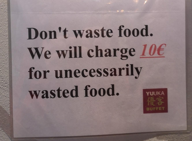 Berlin rulez! Walka z food waste to również ograniczanie resztek na talerzach