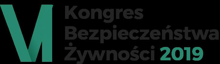 Jesteśmy na Kongresie Bezpieczeństwa Żywności w Warszawie (11.09.2019)