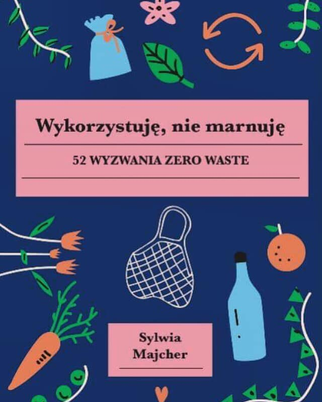 Polecamy nową książkę Sylwii Majcher