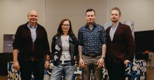 Podcast konferencji we Wrocławiu o food waste