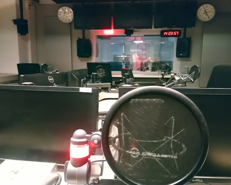 Radio Gaga 10.03.2020 o 'food waste' w placówkach edukacyjnych