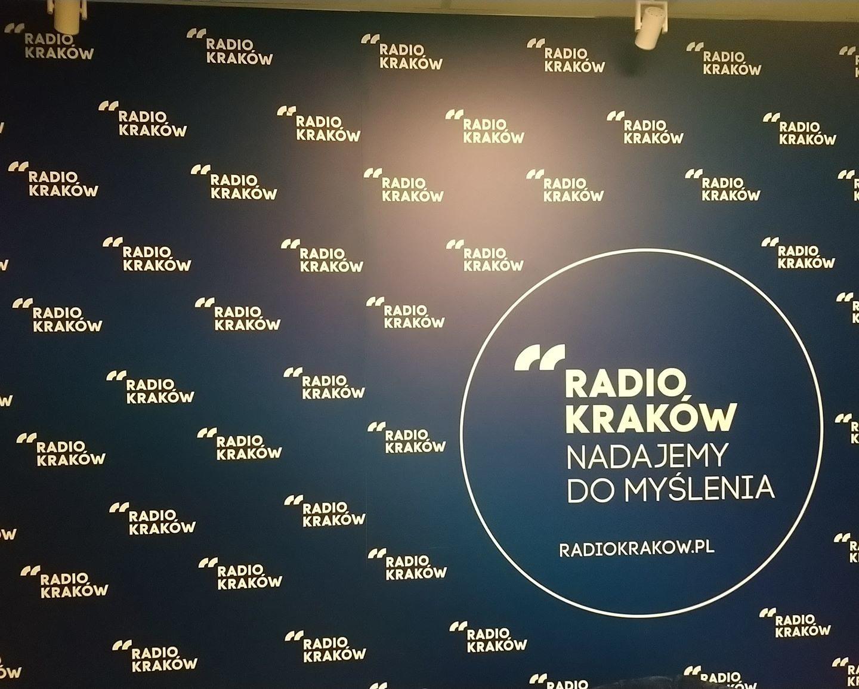 Radio Gaga cd…Kraków