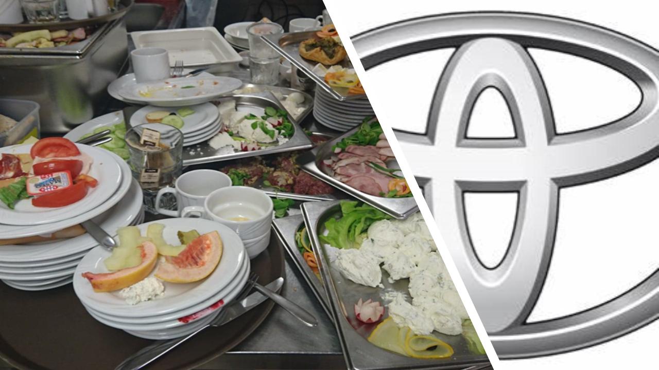Nasz nowy artykuł dla Restauracji o tym czy gastronomia może być prowadzona jak fabryka Toyoty…