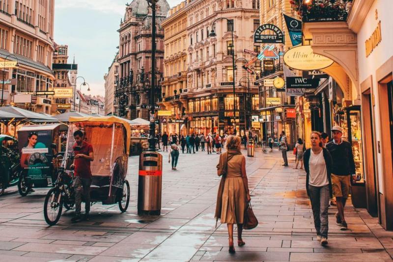 Wiedeń i ratunek dla gastro