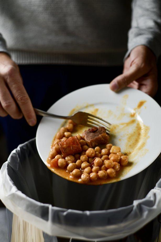 Artykuł o nas i systemach wspierających ograniczanie marnowania jedzenia w gastro