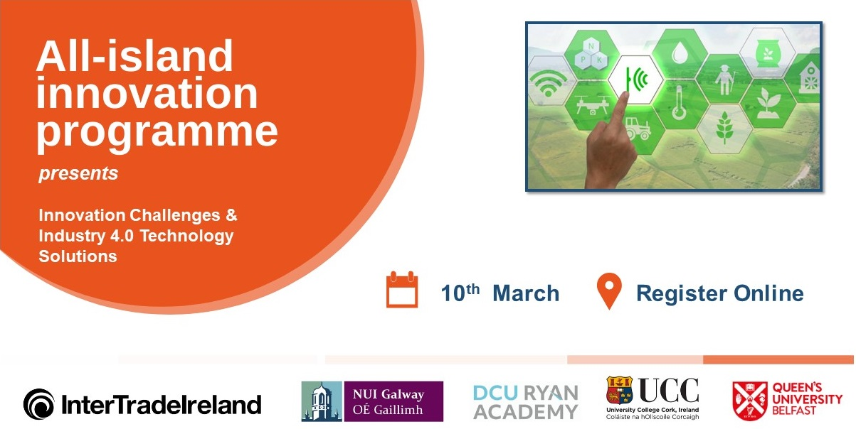 Ciekawa konferencja Queens University Belfast 10.03.2021