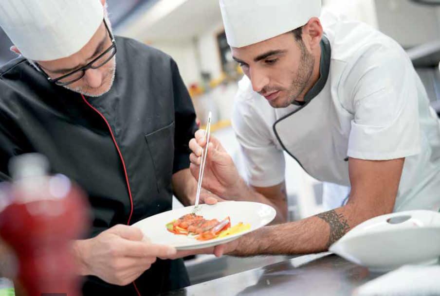 Nasz artykuł o tym jak wiązać lean management z gastronomią